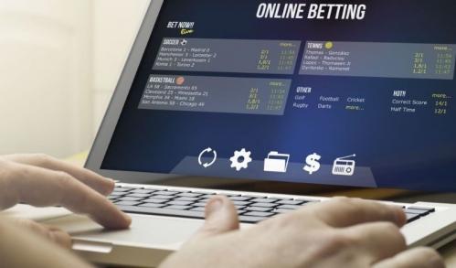 sport betting