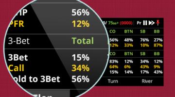 Poker Tracker
