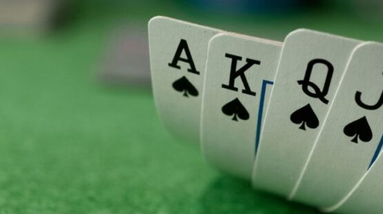 poker rules for different variations