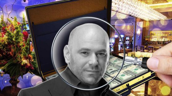 PokCas Investigation: How does Dana White Win So Much Playing High Stakes Blackjack?