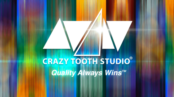 PokCas Exclusive Interview with the Vice President of Crazy Tooth Studio
